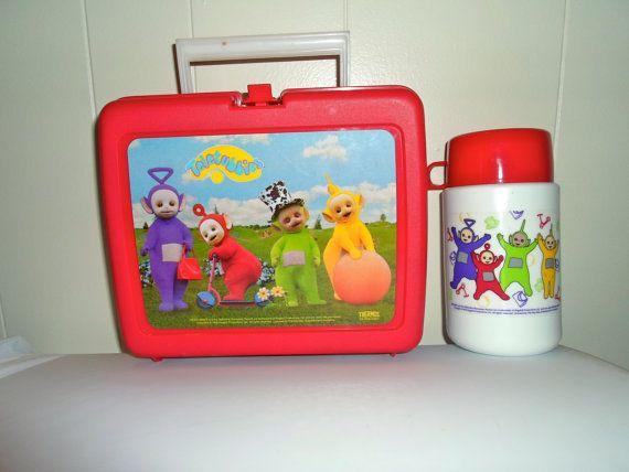 teletubby lunch box - Google Search  03b756b6f0