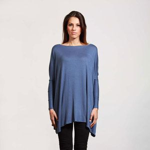 Fluid Top Sand Blue now featured on Fab.