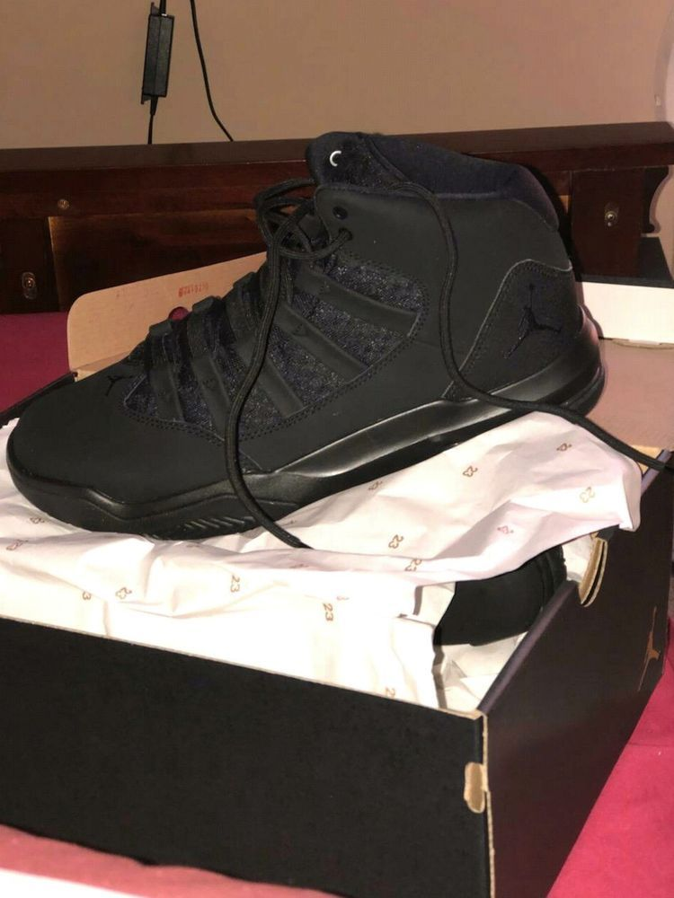 f5d4f2ddce09 Jordan Max Aura black  fashion  clothing  shoes  accessories  mensshoes   athleticshoes
