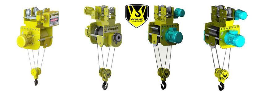 Monorail Hoist Crane Monorail Hoists Suppliers Electric