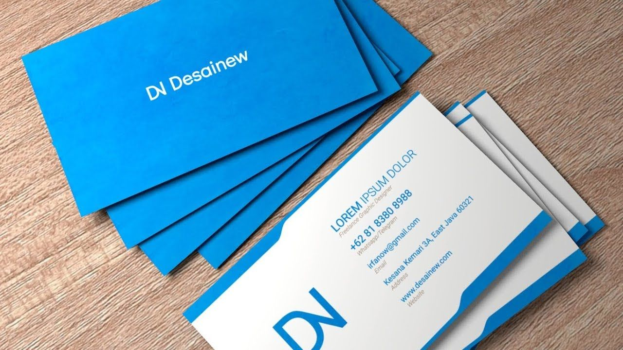 Business card mockup tutorial in blender inkscape gimp and business card mockup tutorial in blender reheart Image collections