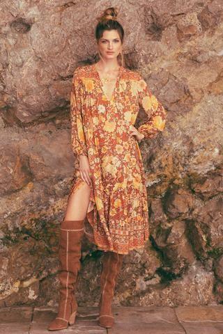 Amethyst Boho Dress in 2019  03b49714d