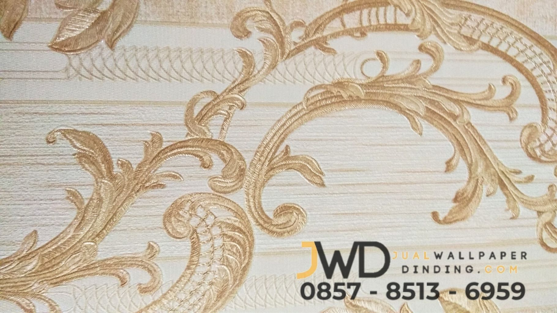 Wallpaper Dinding JWD Interior