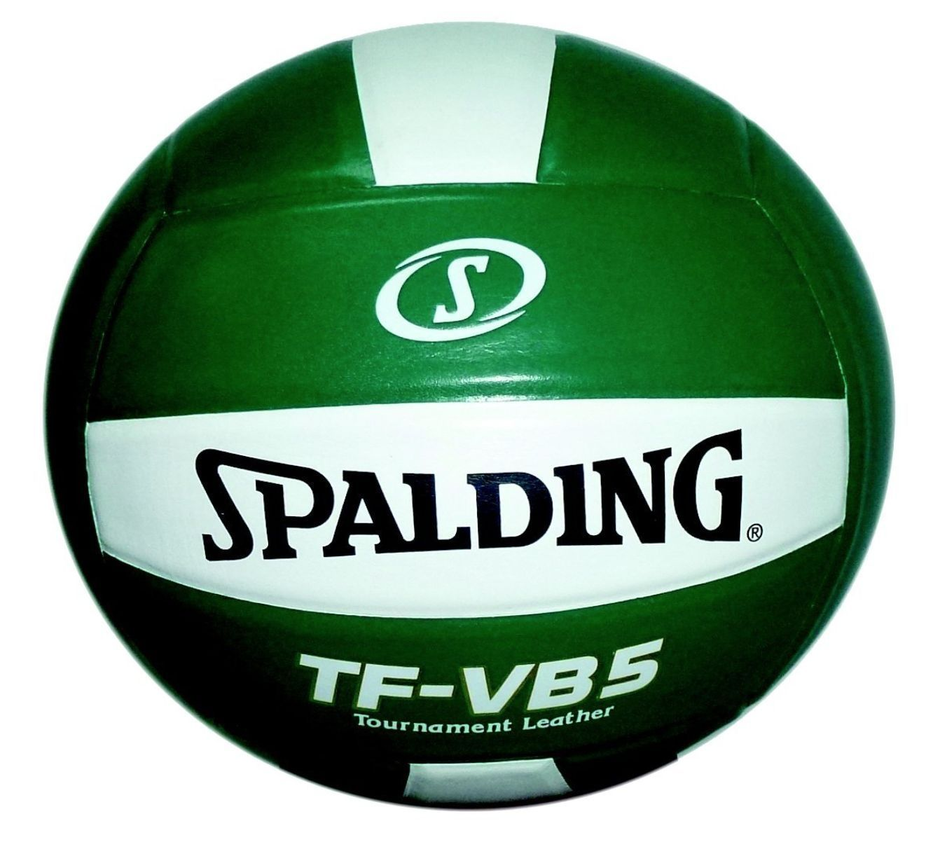 Volleyballs 159132 Spalding Volleyball Tf Vb5 Nfhs Approved Competition Nfhs Green And White Buy It Now Only 34 79 On Eba Volleyballs Spalding Volleyball