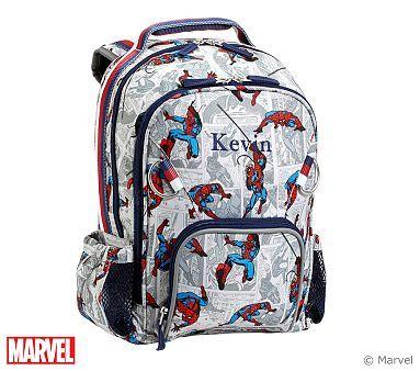 Allover Spider-Man