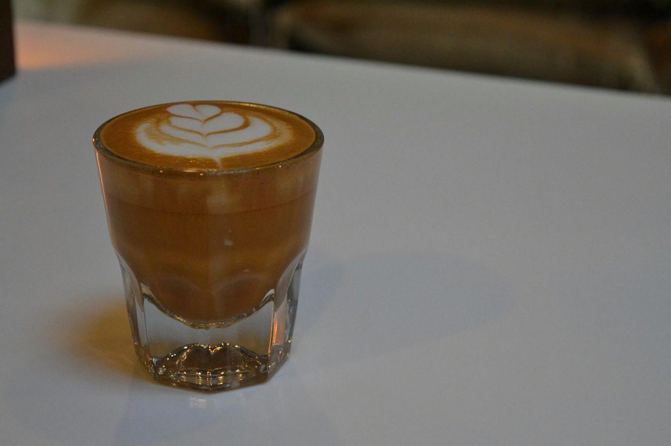 lovely little latte espresso shot photo by taylor maid farms coffee rh pinterest com