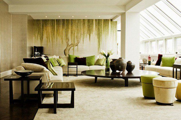 Asian Design Living Room Stunning 26 Sleek And Comfortable Asian Inspired Living Room Ideas  Room Inspiration Design