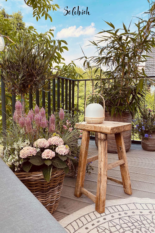 Heute Kaufe Ich Keine Ich Tu So Als Ob Materialien Mehr Zu Besuch Bei Designliebe By Anna In 2021 Terrasse Blumen Garten Bepflanzen Terrasse Bepflanzen