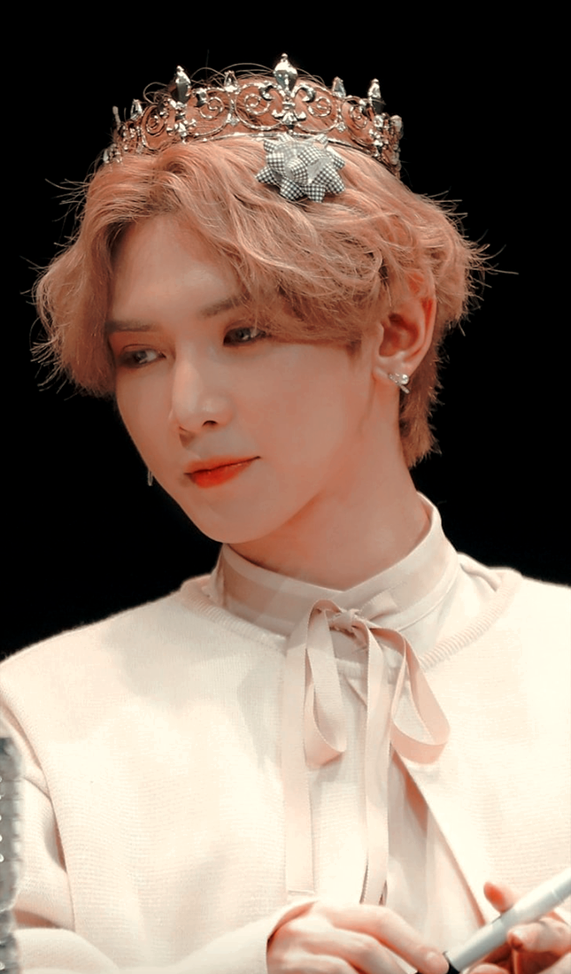 artistic groove artistic groove — yeosang lockscre