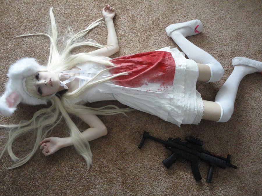остались картинки сломанной куклы пикантные