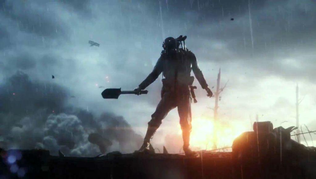 Battlefield 1 Official Trailer 5 Battlefield 1 Xbox One Pc