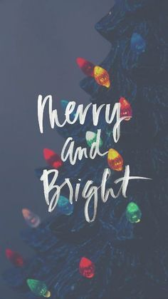 Christmas Wallpapers for iPhone - Best Christmas Backgrounds