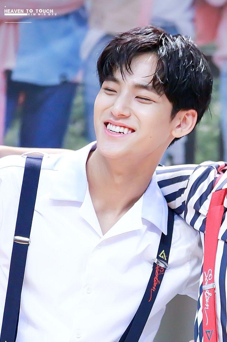 Resultado de imagen para mingyu seventeen