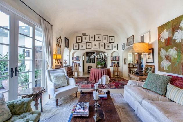 Marguerita Avenue Vacation Apartment Rental In Santa Monica Onefinestay Home Home Living Room Apartment Room