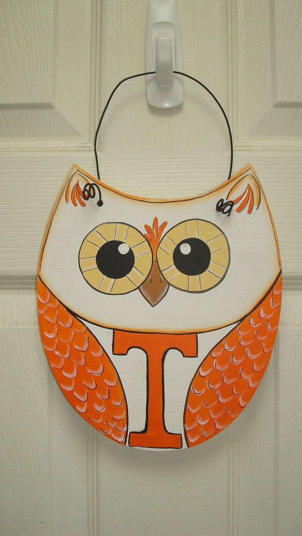 Tennessee Owl. $14.95, via Etsy.