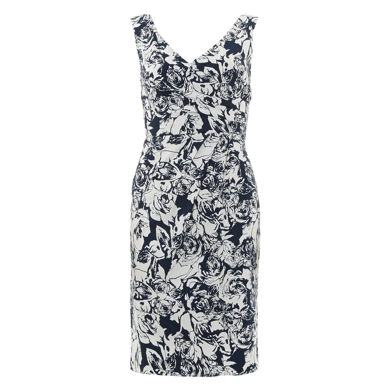 Amphora blue white floral dress tk maxx fashion pinterest amphora blue white floral dress tk maxx izmirmasajfo