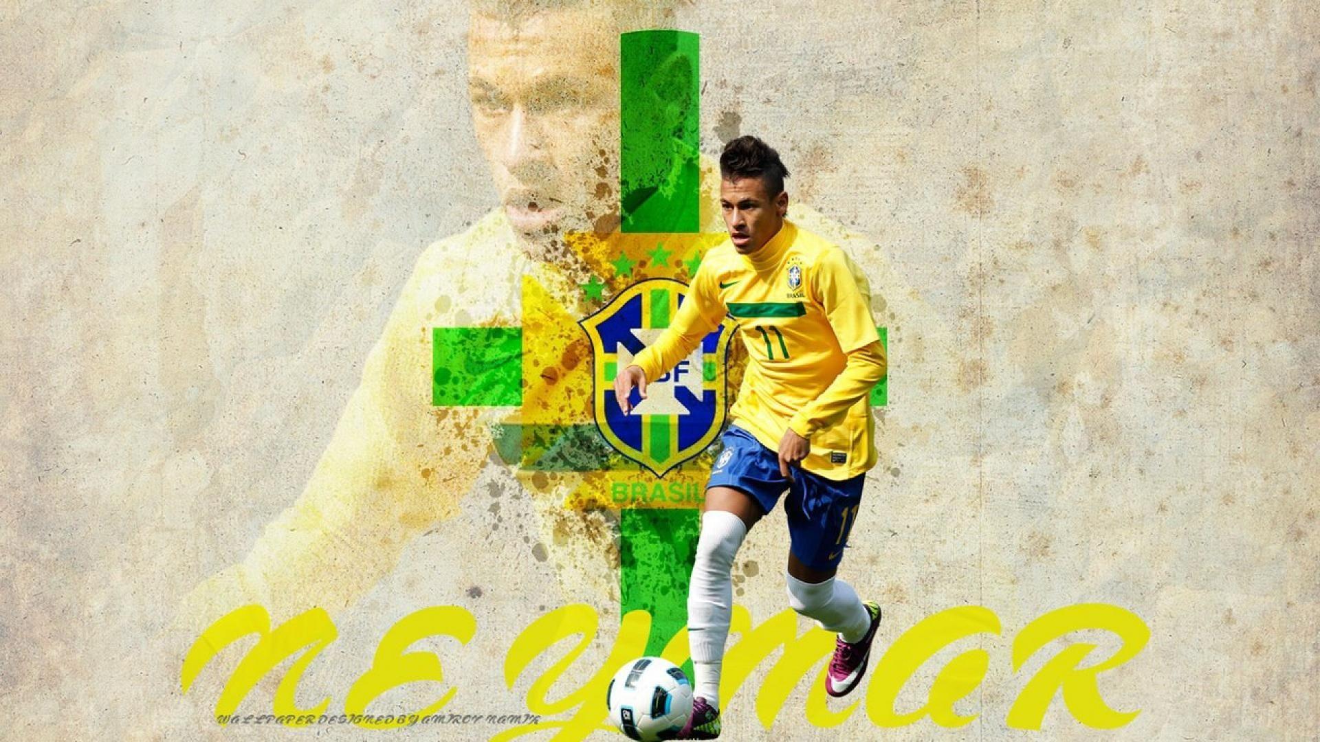 Hd wallpaper neymar - Neymar Jr Wallpapers Hd Wallpaper 1920 1080 Neymar Wallpaper 53 Wallpapers Adorable