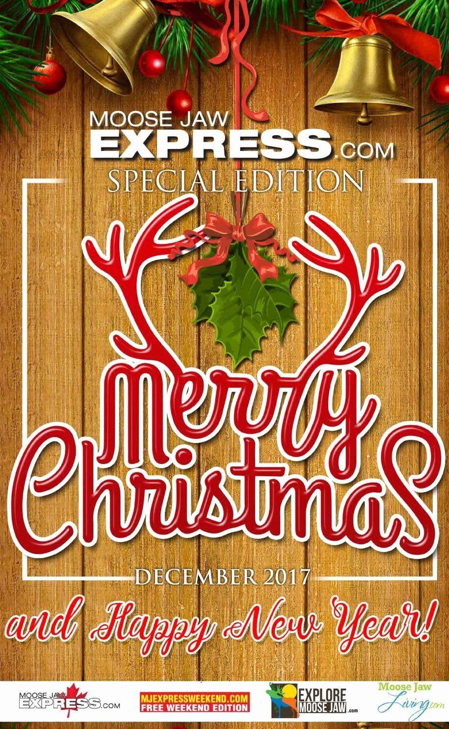 Silent Night Christmas Card Luxury Christmas 2017 By Moose Jaw Express Issuu Silent Night Christmas Card Christmas Card Template Christmas Cards