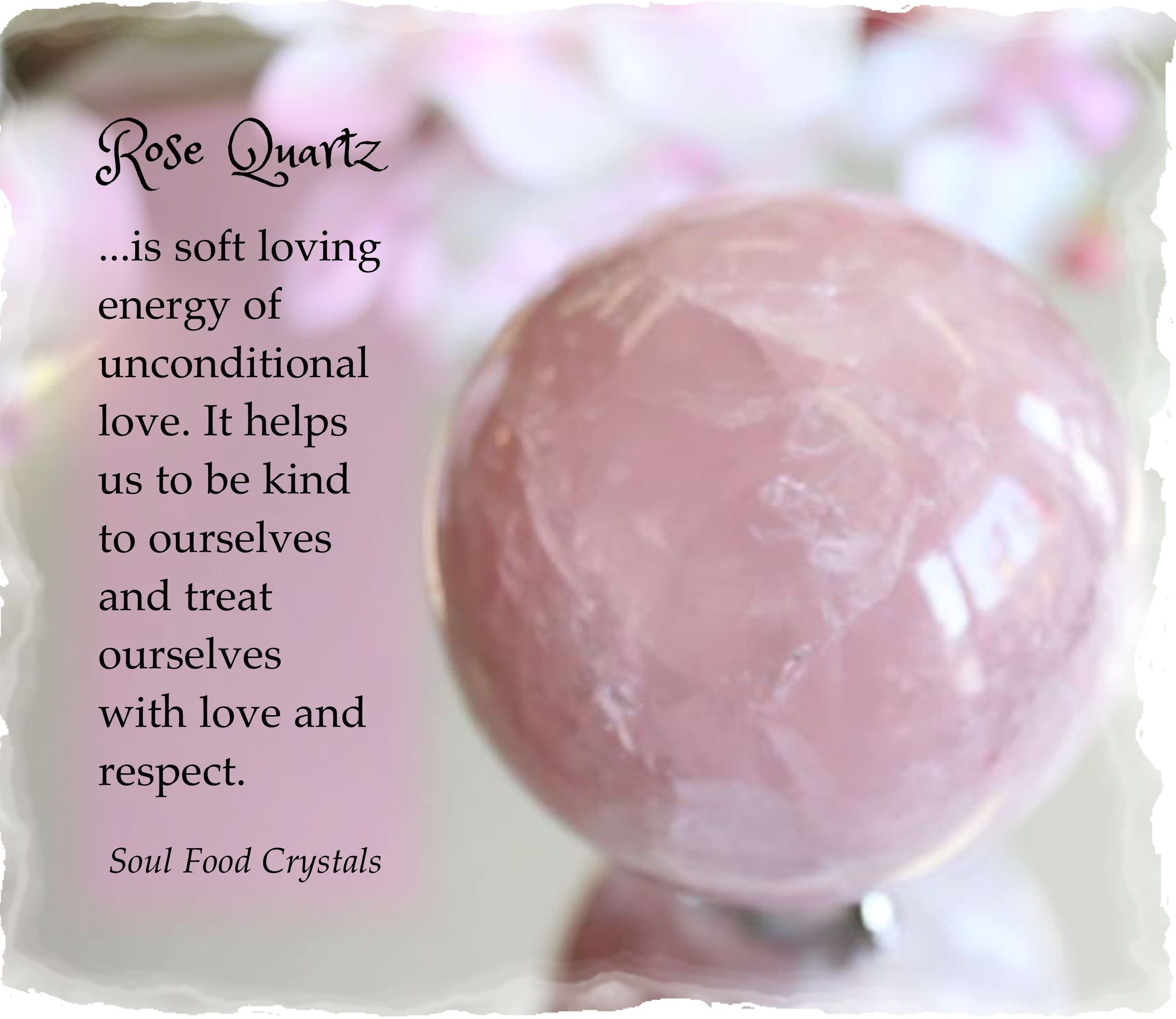 Good Morning Are You Like Me And Hard On Yourself And Sometimes Have Negative Inner Dialogue One Crysta Crystal Healing Stones Chakra Crystals Healing Stones
