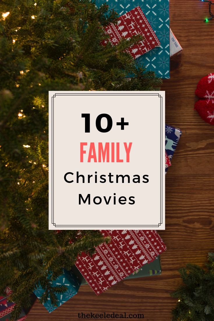 10 Family Christmas Movies You Should Watch These Christmas Movies Are Perfect For Kid Classic Christmas Decorations Family Christmas Family Christmas Movies