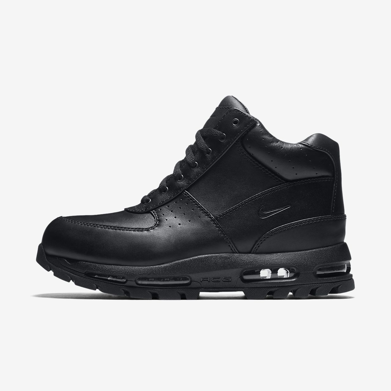 Nike Air Max Goadome Men's Boot | Kick Game | Pinterest | Air max and Mens  boot