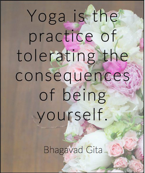 10 Yoga Quotes To Inspire You On And Off The Mat   Quotes