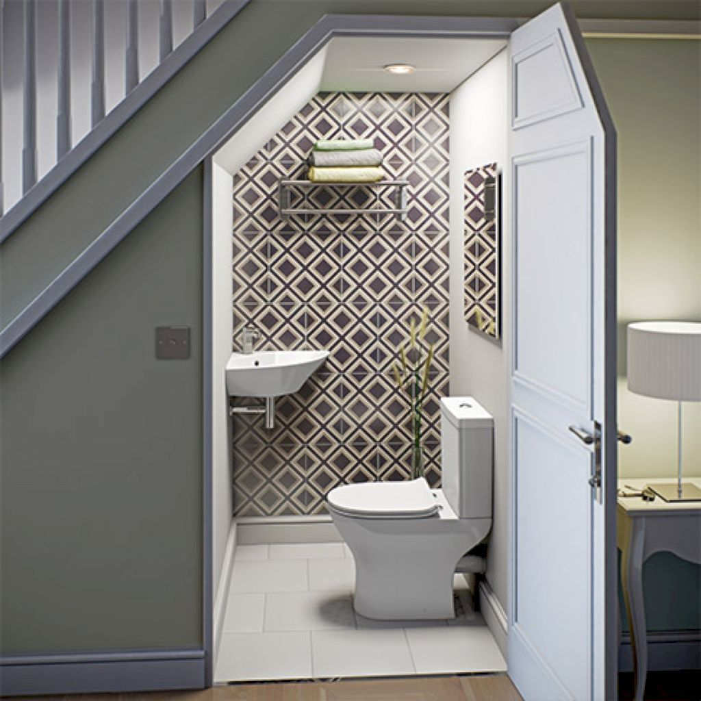 Awesome 60 Small Bathroom Remodel Ideas