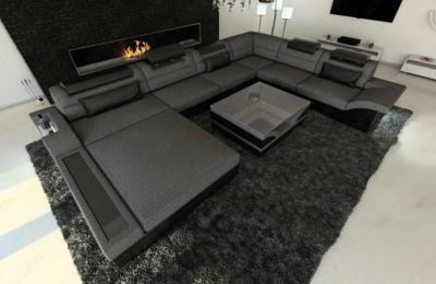 Wohnlandschaft Berlin sofa dreams berlin stoff wohnlandschaft mezzo materialmix jetzt
