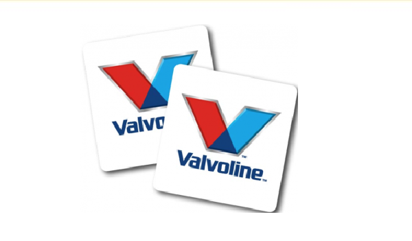 Get Two Free Valvoline Stickers Just Complete The Form And Youll Receive 550 Points Which Will Instantly Be Good For Two Stickers Or Save Your Points Towards O