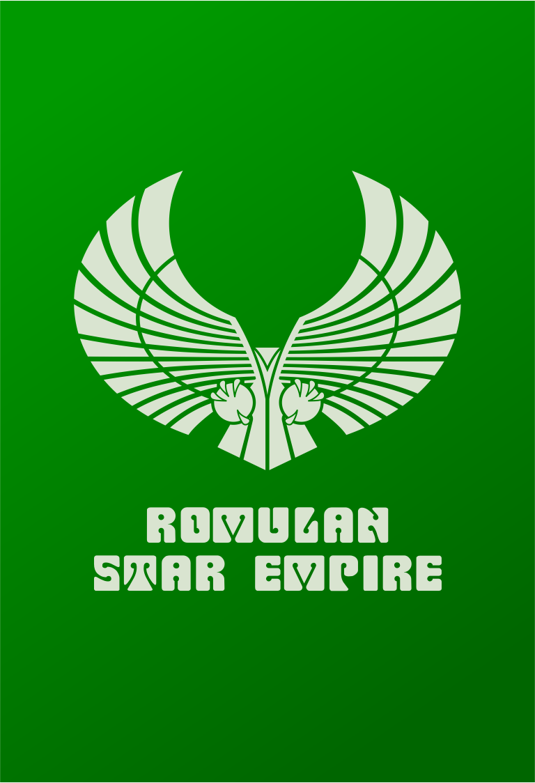 romulan star empire emblem - photo #6