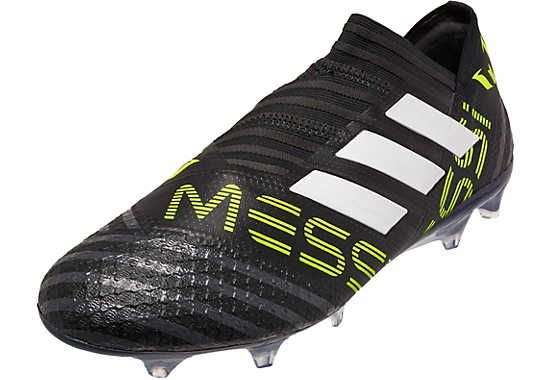 adidas Nemeziz Messi 17 360Agility FG Soccer Cleats. Get your own from  SoccerPro now. 49a0f39ece1