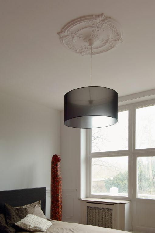 Photo of LAURA (R24) ARSTYL® CEILING ROSE