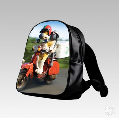 e937543f37 Cool Shaun the sheep scuter School Bags  Bag  bags  handbag ...