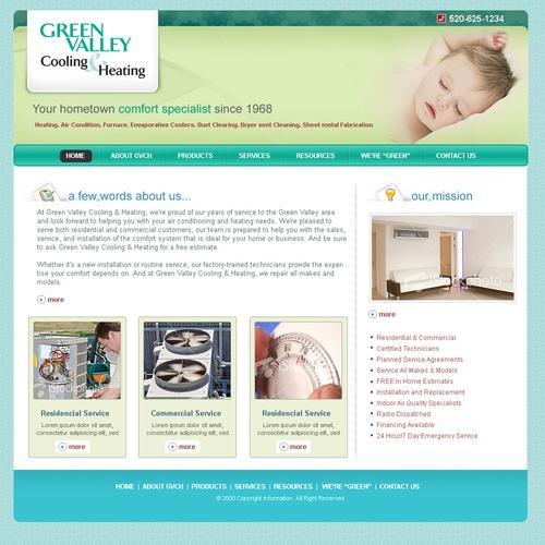 Responsive Website Redesign Portfolio Website Design Website