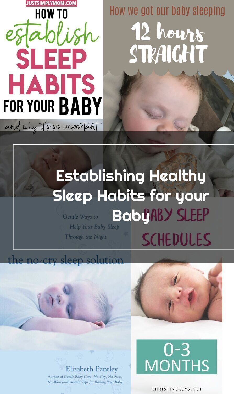 19+ Best baby sleep book mumsnet information