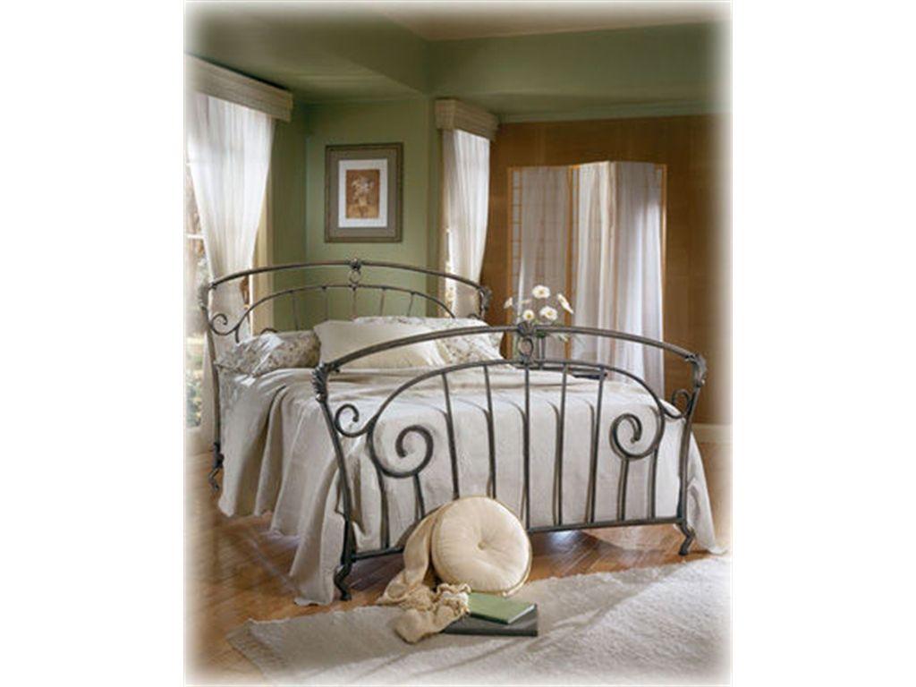 Discontinued Ashley Furniture Bedroom Sets Ashley Bedroom Queen Full Metal Footboard B134 31 Sylvan Furniture Metal Beds Modern Platform Bed Bed