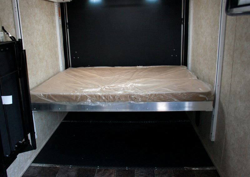 Picture Of Happijac Bed Lift Amp Optional Double Bunk