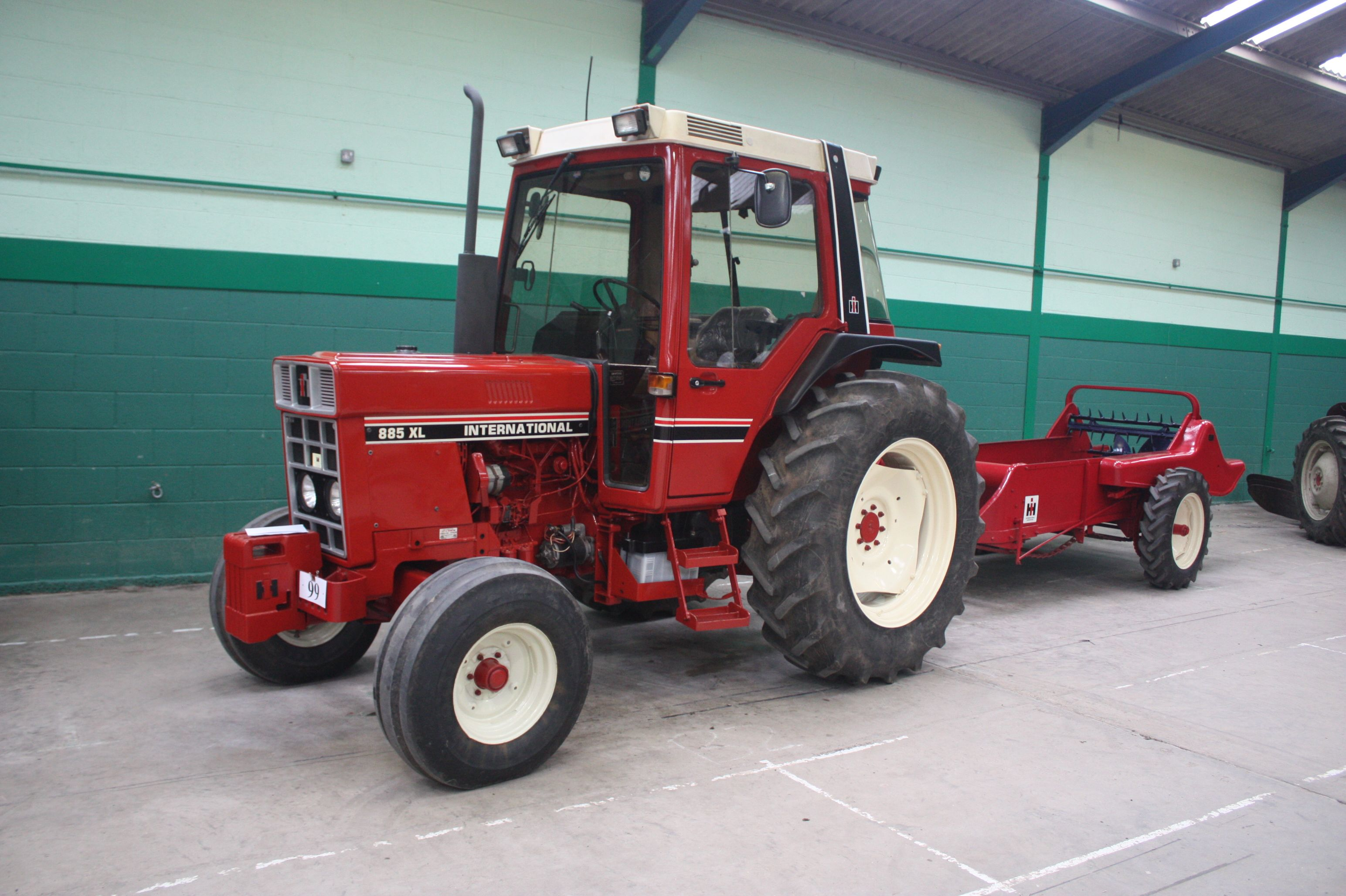 International Harvester 684 Tractor : International google search tractors made in great