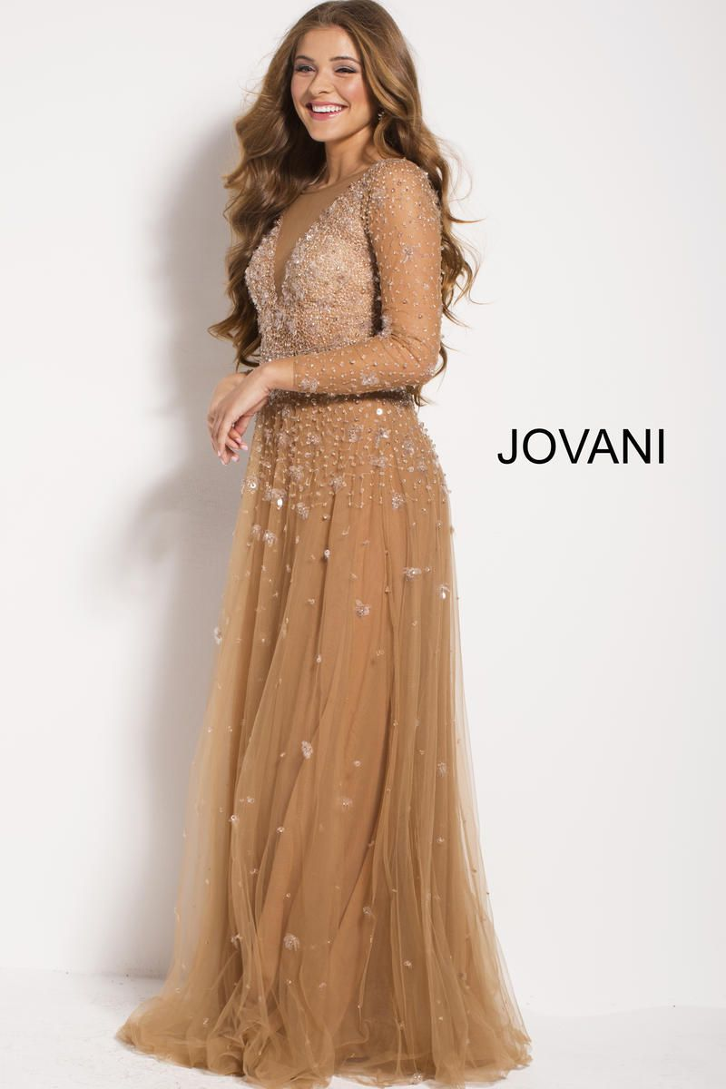 Jovani 58928 Prom 2018 - Shop this style and more at oeevening.com ...