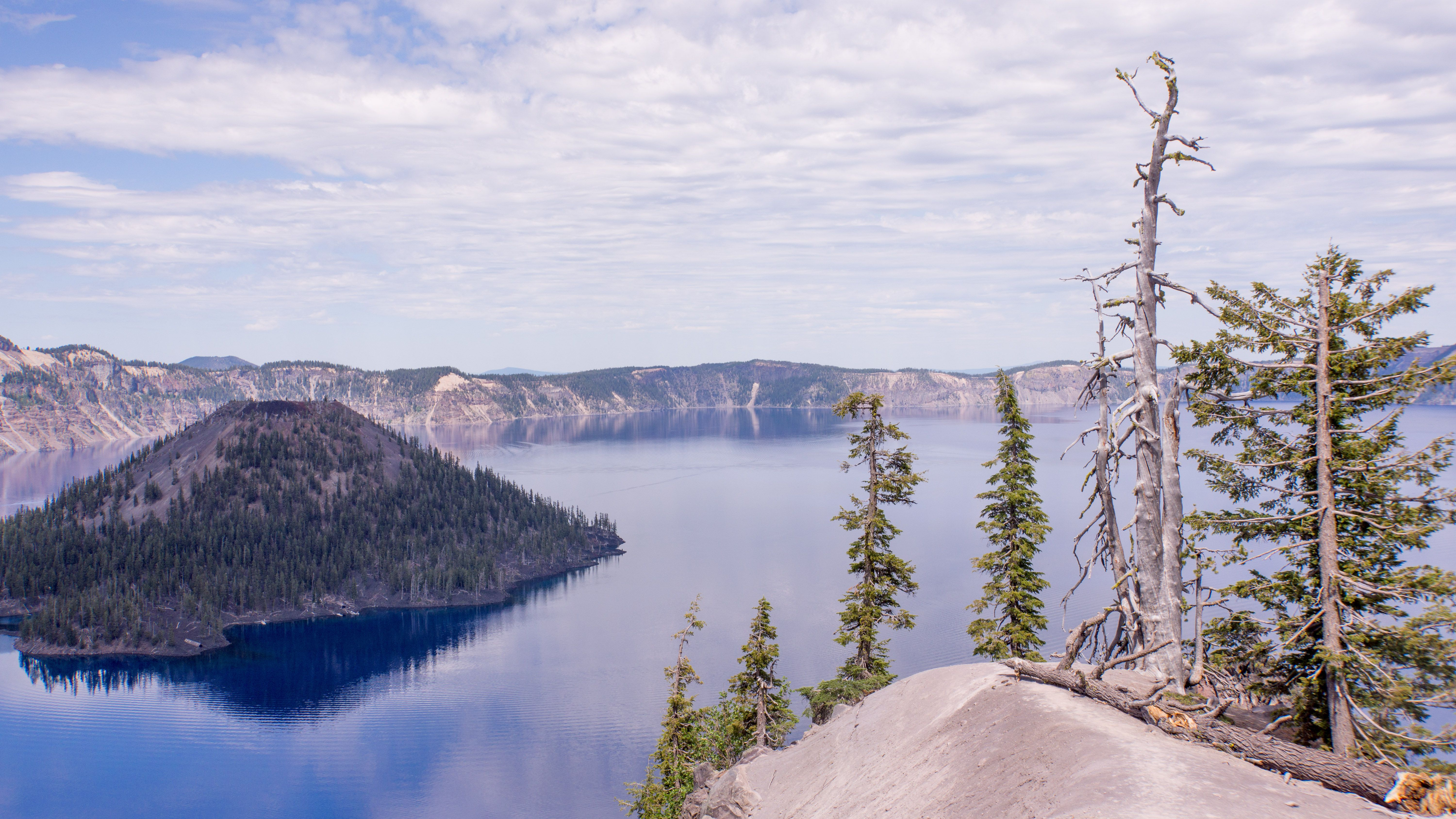 Crater Lake NP #MomentstoConserve