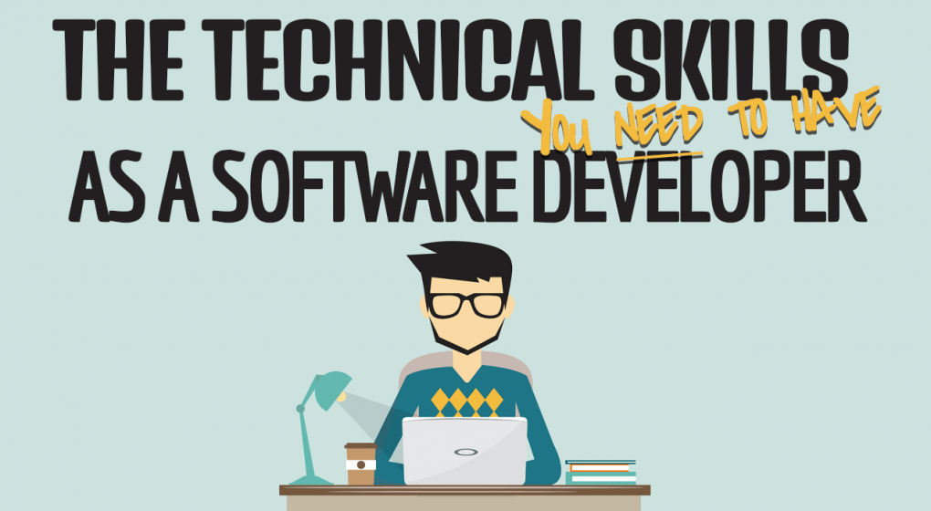 What Are Technical Skills Technical Skills As A Software Developer  Techies  Pinterest .