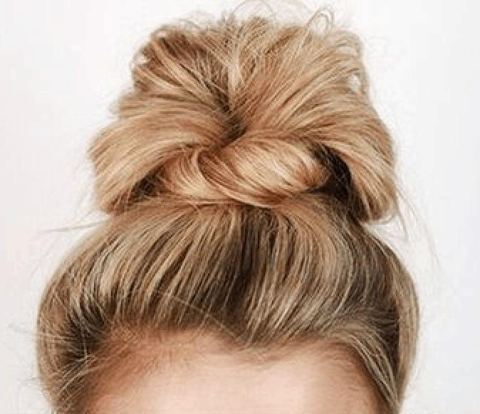Comment Faire Un Beau Chignon Le Guide Complet En 2020 Tuto Chignon Facile Chignon Facile Cheveux Courts Tuto