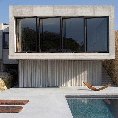 G House Bonnieux ideasgn 18 Studio Ko Karl Fournier & Olivier Marty ...