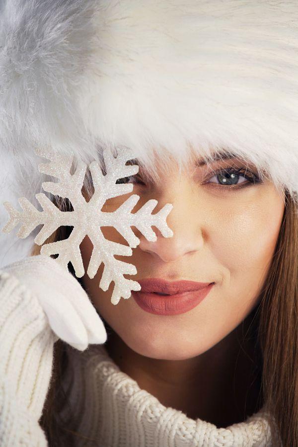 Winter fun by Emilia Ungur