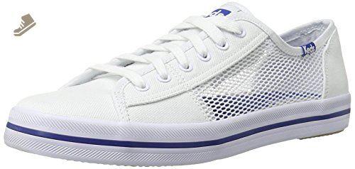 b1e8f2c1abb Keds Women s Kickstart Mesh Fashion Sneaker
