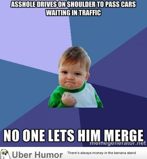 I hate when people do this in traffic or at red lights. - http://limk.com/news/i-hate-when-people-do-this-in-traffic-or-at-red-lights-071376407/