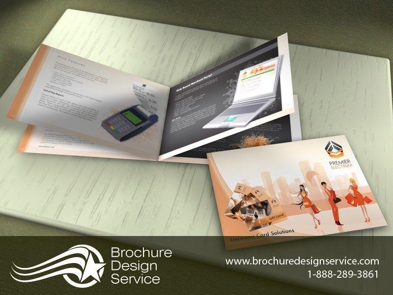 premier electrum brochure design financial brochure http www