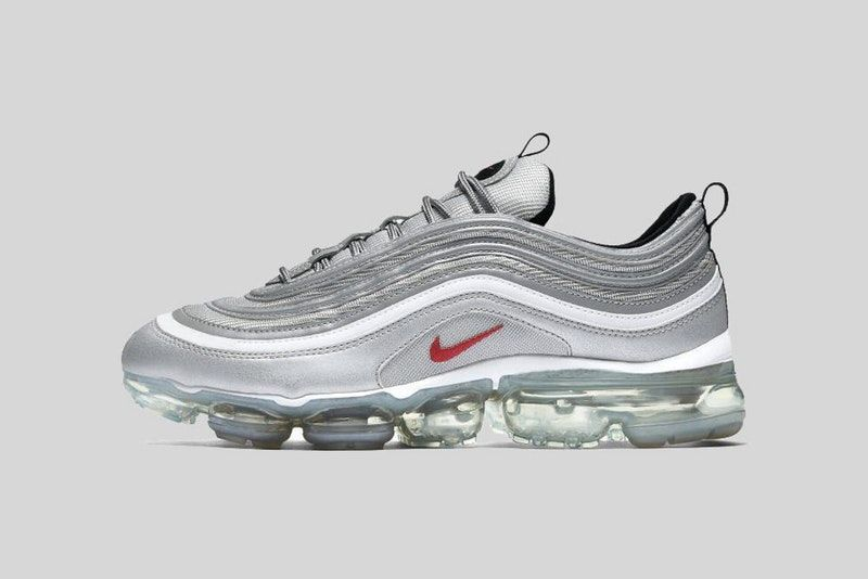 Nike's Air VaporMax 97 Gets the Classic