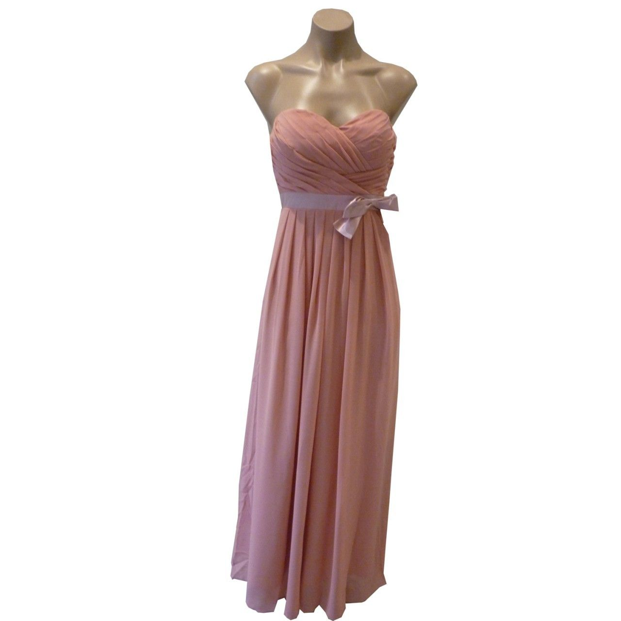 Fashionably yours evangeline dusty pink sweet bow bridesmaid fashionably yours evangeline dusty pink sweet bow bridesmaid dress 9995 http ombrellifo Choice Image
