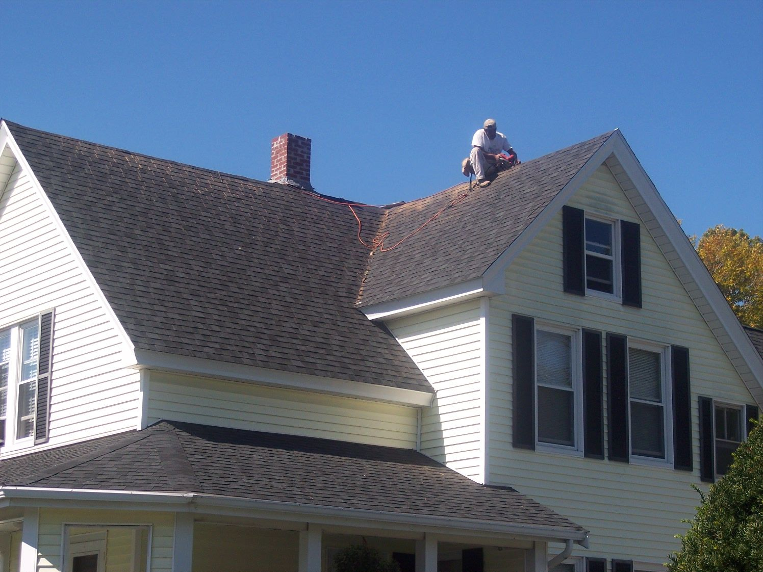Virtual Consultation No Hassle No Pressure Tekroof Roof Quotes Roofing Roofer